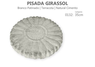 Pisada Girassol