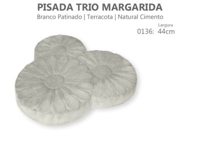 Pisada Trio Margarida