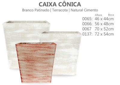 Vaso-Cimento-Caixa-Conica