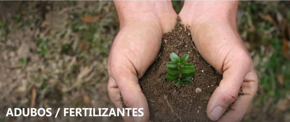 Adubo e Fertilizantes Campinas