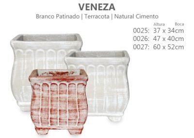 Vaso Cimento Veneza